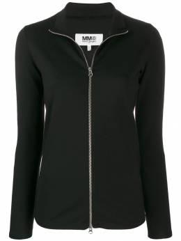 Mm6 Maison Margiela куртка на молнии S52NC0191S22600
