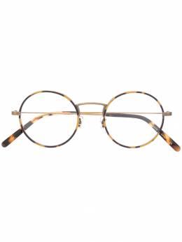 Oliver Peoples очки Ellerby OV1250T