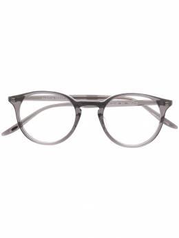 Barton Perreira - очки Princeton в круглой оправе NCETON95053683000000