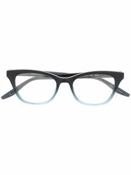 Barton Perreira - очки Nina в прямоугольной оправе A9500336600000000000