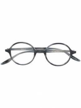Barton Perreira - очки Burns в круглой оправе NS950033300000000000