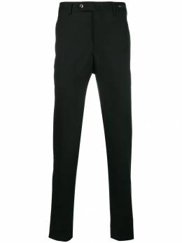 Pt01 - contrast stitch tailored trousers F69Z66CLACO959366336