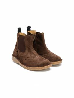 Douuod Kids - ботинки челси EBE96930995550000000