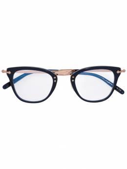 Oliver Peoples очки 'Keery' OV5367