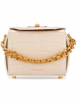 Alexander McQueen - сумка 'Box 16' 363DZT6M900366360000