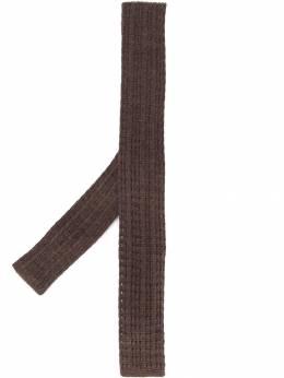 Cerruti 1881 вязаный галстук C38791002089