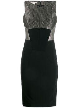 A.N.G.E.L.O. Vintage Cult - платье с эффектом металлик 556H9560033500000000