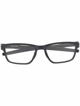 Oakley - очки в прямоугольной оправе 89538953695395688639