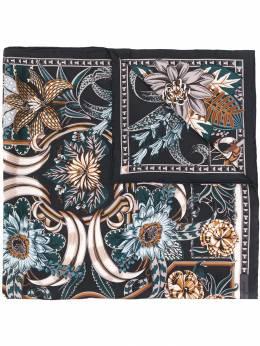 Salvatore Ferragamo - шарф с принтом 03595685986000000000