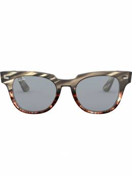 Ray-Ban - солнцезащитные очки 'Meteor Stripped' 9689055Y593356856000