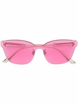 Dior Eyewear солнцезащитные очки 'ColorQuake2' DIORCOLORQUAKE2
