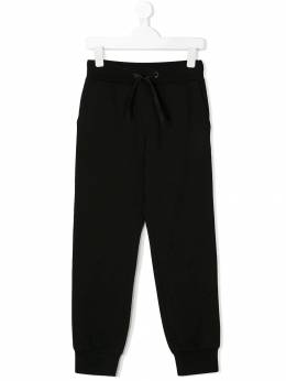 Fendi Kids - drawstring jogging trousers 963A5RA9306869600000