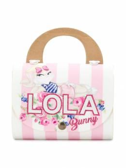 Monnalisa - сумка Lola 66636959336359300000