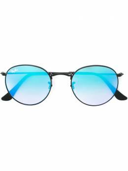 Ray-Ban - солнцезащитные очки в круглой оправе 5536605O995596650000