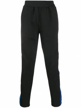 Daniel Patrick - side stripe track trousers 96963595699563000000