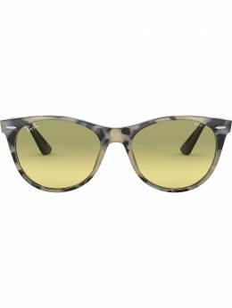 Ray-Ban - солнцезащитные очки Wayfarer II 9859059AB95659556000