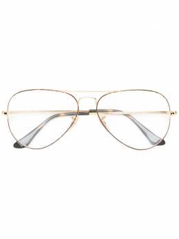 Ray-Ban - очки-авиаторы 58990695863000000000