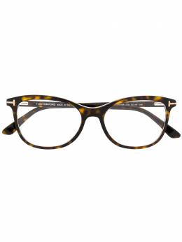 Tom Ford Eyewear очки Havana TF5388