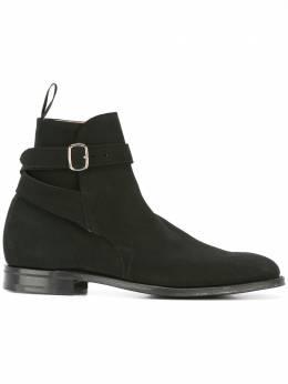 Church's ботинки с ремешком BLETSOE