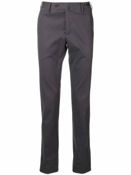 Pt01 - slim-fit trousers S69Z66MAGTU669399563