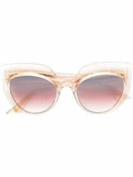 Dita Eyewear солнцезащитные очки 'Conique' DTS514