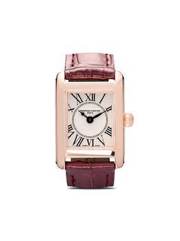 Frederique Constant - наручные часы Classics Carrée Ladies 23 x 21 мм 66MC9595365993000000