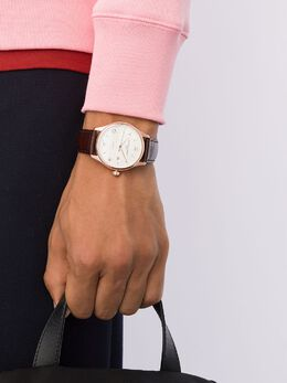 Frederique Constant - наручные часы Classics Index Automatic 40 мм 63MV5B59536590900000
