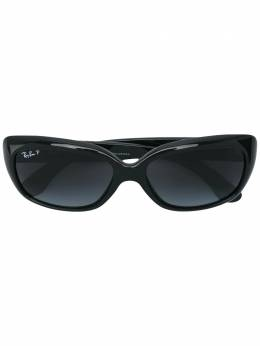 Ray-Ban - rectangular shaped sunglasses 969JACKIE90395696000