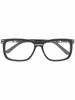 Cazal rectangular shaped glasses 6016