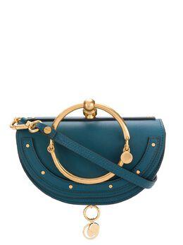 Chloé - сумка Nile Minaudière 93US360H5H9563356000