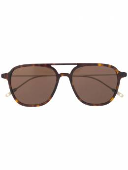 Montblanc солнцезащитные очки Millennials MB0003S