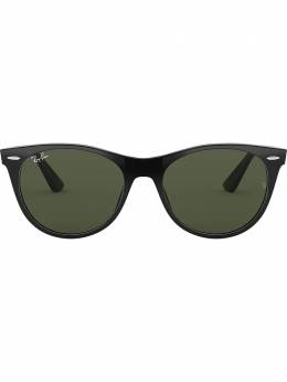 Ray-Ban - солнцезащитные очки Wayfarer II 985969/3995659558000