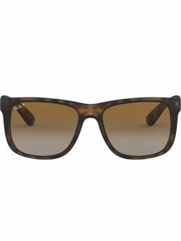 Ray-Ban - солнцезащитные очки 'Justin' 965865T5933568630000