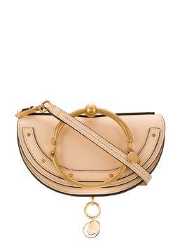 Chloé - сумка Nile Minaudière 93US360H5H9563356900