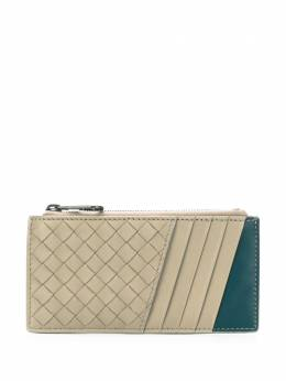 Bottega Veneta маленький кошелек на молнии 515284VAA0B