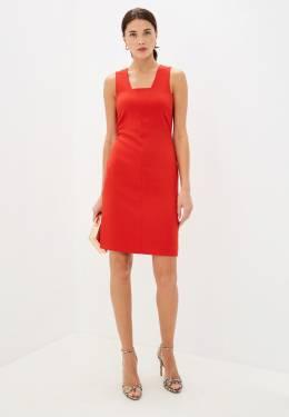 Платье Sisley 4JY55VER6