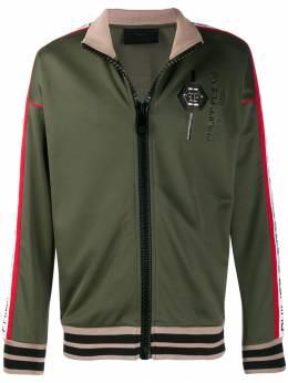 Philipp Plein - спортивная куртка 20th Anniversary CMJB9333PJO660N95655