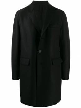 Harris Wharf London - однобортное пальто 93MLK953938930000000