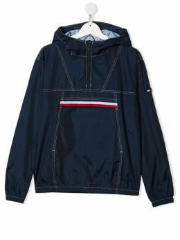 Tommy Hilfiger Junior куртка с логотипом KS0KS00074