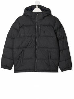 Ralph Lauren Kids - пальто-пуховик 35859695339989000000