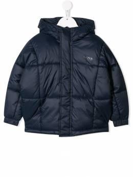 Boss Kids куртка-пуховик J16138849