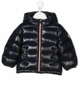 Moncler Kids shell puffer coat 418360568950