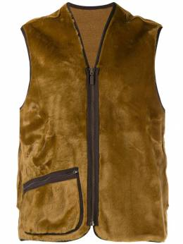 Barbour пальто на молнии BACPS0215