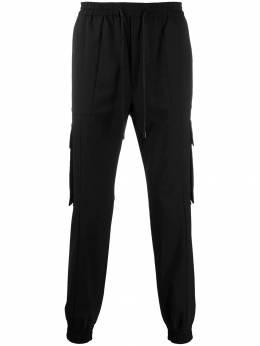 Juun.J - спортивные брюки 809P3959503036300000