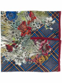 Faliero Sarti трикотажный шарф I202209