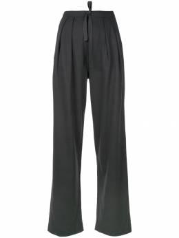 Lemaire - спортивные брюки с кулиской 3JE03596695363059000