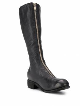 Guidi - ботинки на молнии SHFG9535095900000000