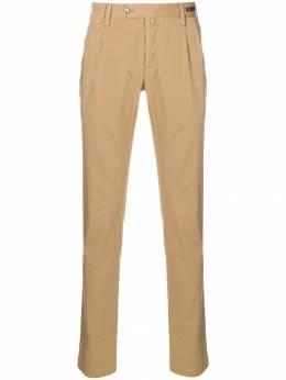Pt01 - брюки-чинос узкого кроя TVRZB6ATENT859096599