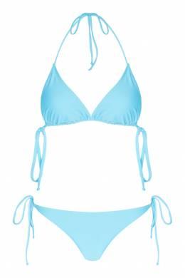 Голубое бикини Triangulum Bodypoetry 1810146855