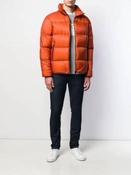 Herno - куртка-пуховик Giubbino 593U9006895388956000